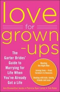 Review: Love for Grown-Ups