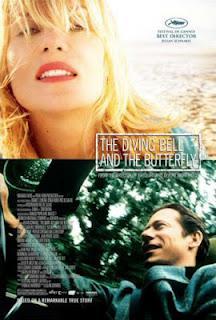 Le Scaphandre et le Papillon [2007]