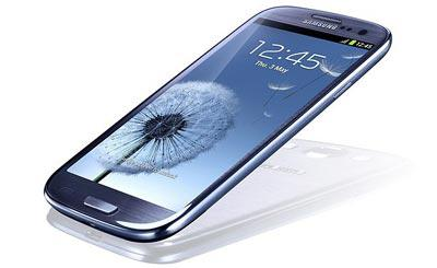 Samsung Galaxy S3 to Hit Stores this Week in Pakistan at Enamoring Toll