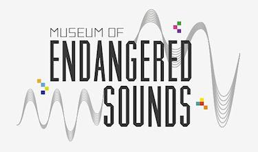 The Museum Of Endangered Sounds