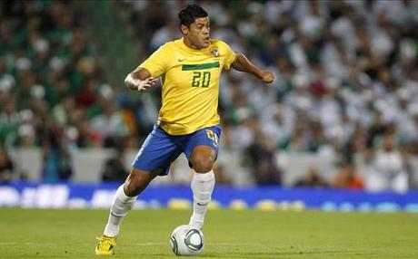 Hulk dazzles for Brazil - how the Premier League's summer transfer targets fared last week