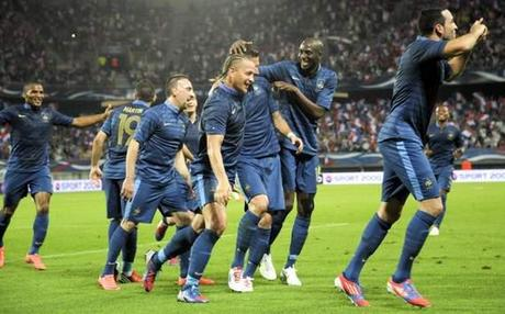 Friendly : France vs Iceland