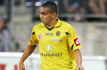 Who is Ryad Boudebouz? Introducing the Sochaux star Liverpool have their eye on