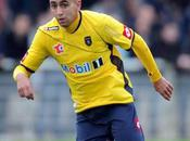Ryad Boudebouz? Introducing Sochaux Star Liverpool Have Their