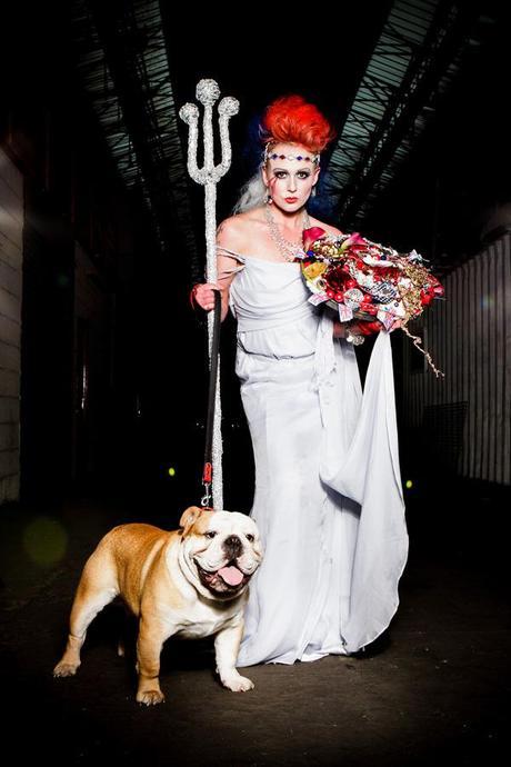 alternative royal wedding inspiration photo credit Damian Hall (12)