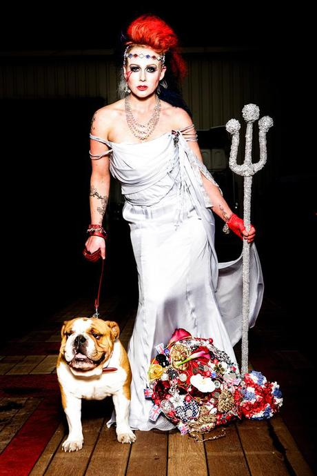 alternative royal wedding inspiration photo credit Damian Hall (14)