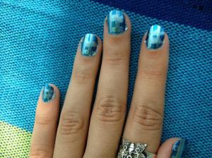 Fun With Nail Art