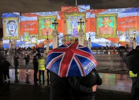 Should Britain get rid of Royal Family?