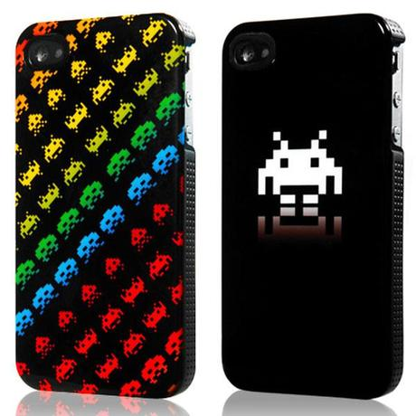10 Space Invaders Gadgets