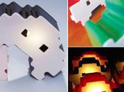 Space Invaders Gadgets