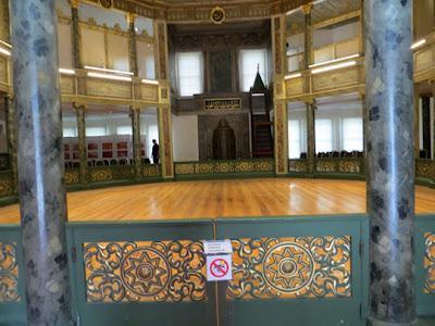 Istanbul: Museum of Innocence, Mevlevi Lodge, Pera Museum, Modern Art Museum