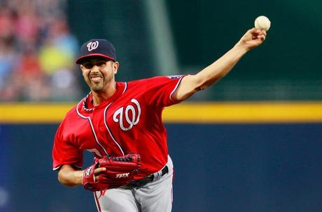 Gio Gonzalez Has Been Nothing Short of Amazing For the Nationals - Trading For Him Was the Right Move