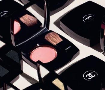 Upcoming Collections: Makeup Collections: Chanel: Chanel Les Essentiels de Chanel Fall 2012 Makeup Collection