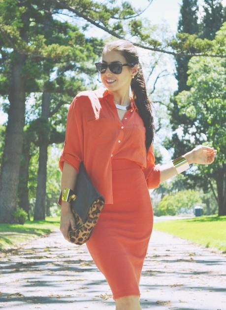 Stylish Thoughts – Michelle's Style File