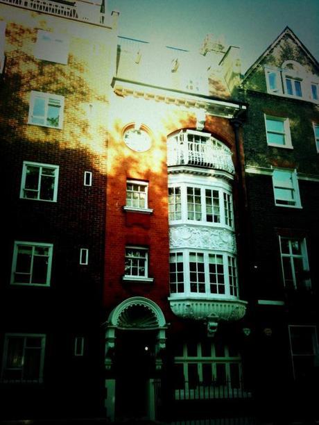 Insta-London Lover