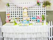 Garden Themed Party Events Supplies