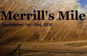 merrills mile 24 hour race
