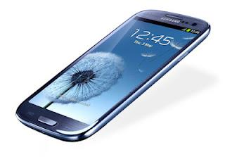 Samsung Galaxy SIII will be in Malaysia on 31st May 2012