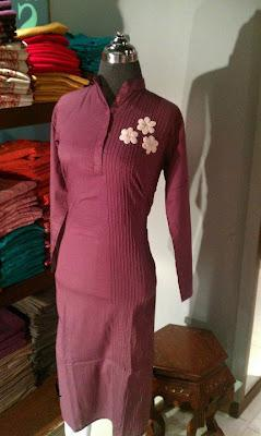 Stylish Kurtas Collection For Girls By Divas Boutique