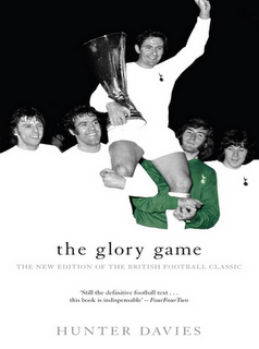 The London Reading List No.48: The Glory Game