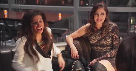 Mob Wives Chicago: The Windy City Is Gonna Mess Up Way More Than Just Your Hair From Now On, Because The New Girls Are Moving In And They Mean Business. It's Fight Night!