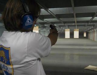 Gun Rental Suicide at the Range in California