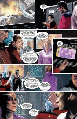 Star Trek: TNG / Doctor Who: Assimilation2 #1 preview 6