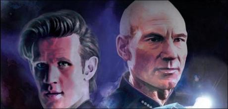 Star Trek: TNG / Doctor Who: Assimilation2