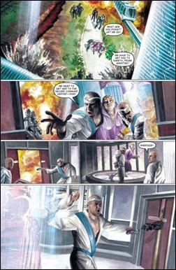 Star Trek: TNG / Doctor Who: Assimilation2 #1 preview 4