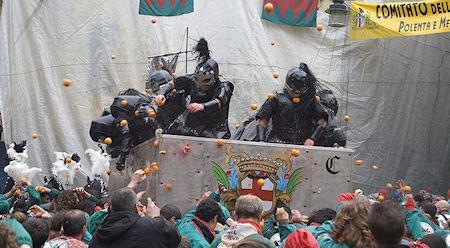 The 10 Most Insane Festivals Around The World