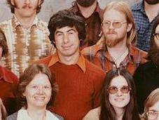 What Happened People Microsoft's Iconic 1978 Company Photo?
