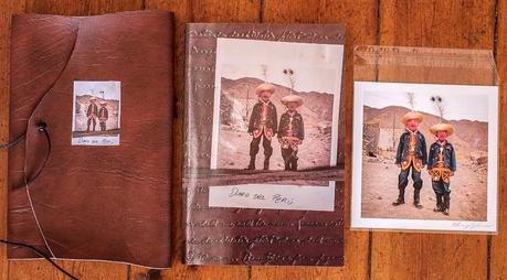 Diario del Peru – limited edition photo book