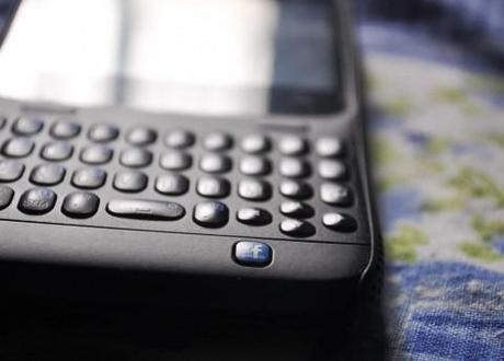 Facebook phone rumours grow