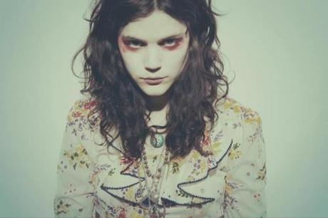 VIDEO : Soko - I Thought I Was An Alien