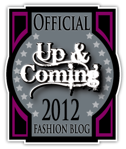 Fashions Blogs #1 Up & Comer