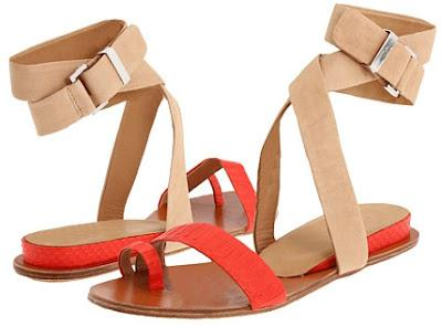Shoe of the Day | L.A.M.B. Myra Flats