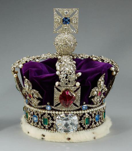 Diamond Jubilee for Qu...