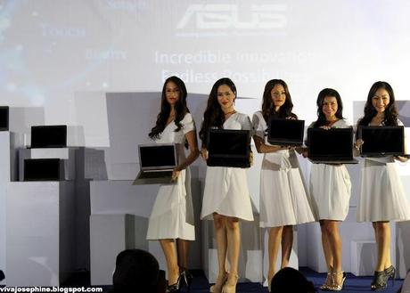 Asus Zenbook Prime and Happiness 2.0
