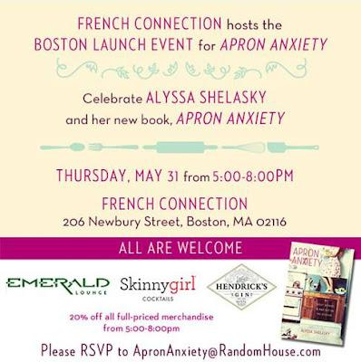Events in Boston May 31st