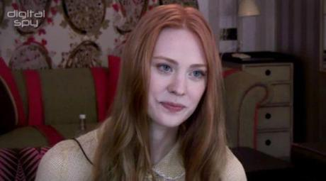 Video: Deborah Ann Woll Discusses Fan Gifts, Her Perfect Feet, and More With GQ UK!