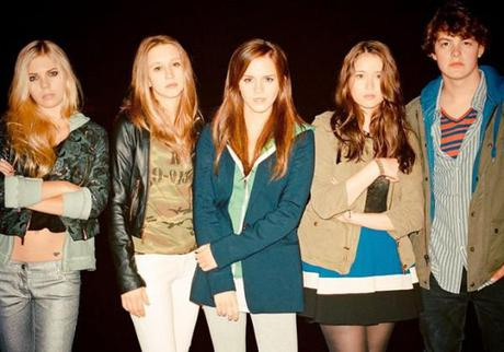 First Images from Sofia Coppola's The Bling Ring Starring Emma Watson