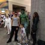 Phoenix Comicon – an eye opener
