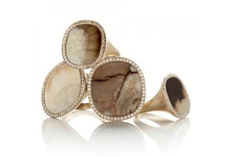 Monique Péan rings