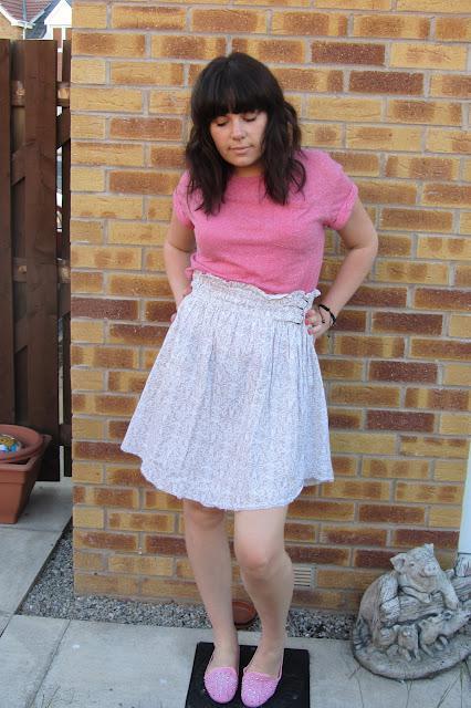 Mango skirt