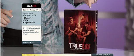 True Blood Season 4 Blu-Ray Promo