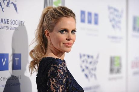 Audio: Kristin Bauer van Straten Talks Pickles, Pam Hair and More at Comicpolooza!