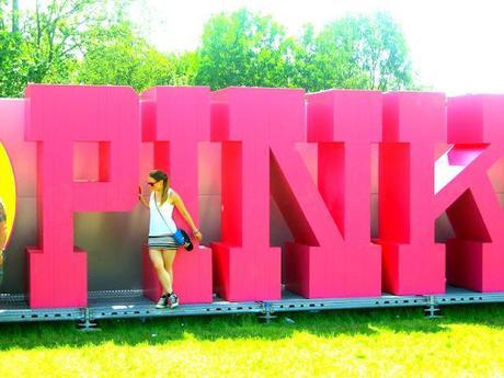 Personal: Pinkpop Recap