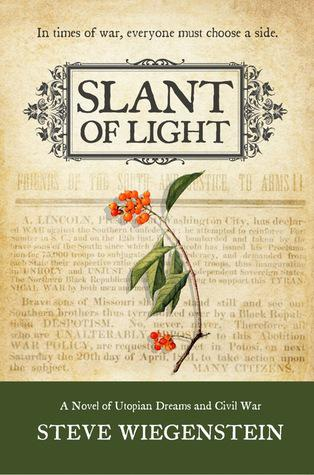 Book Review: Slant of Light