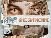Bass Kleph Tech House Single Ghost Machine