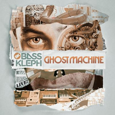 New Bass Kleph Tech House single Ghost Machine out now